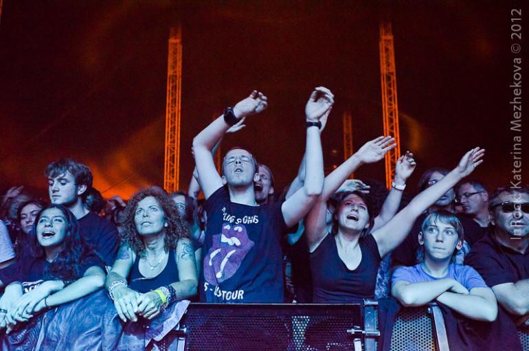 Бес дальних странствий: Зарубежные фестивали этого лета