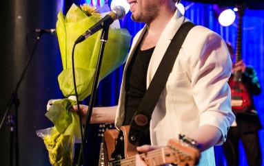 Илья Драгунов: Праздник для гитариста