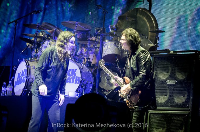 Black Sabbath: Уйти Нельзя Остаться