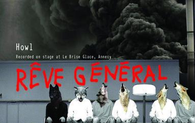 """Reve General """"Howl"""" (2015)"""