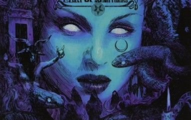 "Black Capricorn ""Cult Of Black Friars"" (2014)/ ""Ira Dei"" (2015)"