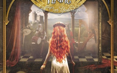 Blackmore's Night «All Our Yesterdays» (2015)