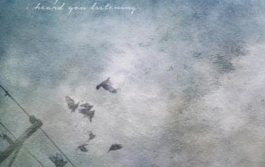 Echolyn «I Heard You Listening» (2015)