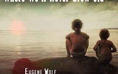 "Mitya Kuznetsov & Eugene Wolf ""Where We'll Never Grow Old"" (2015)"