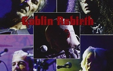 """Goblin Rebirth """"Alive"""" (2016)"""