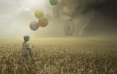 Mystery «Delusion Rain» (2015)
