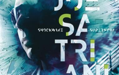 Joe Satriani «Shockwave Supernova» (2015)