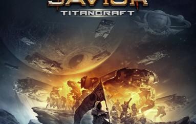 Iron Savior «Titancraft» (2016)