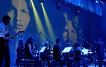 Симфонические рок-хиты — 27 ноября в Кремле!