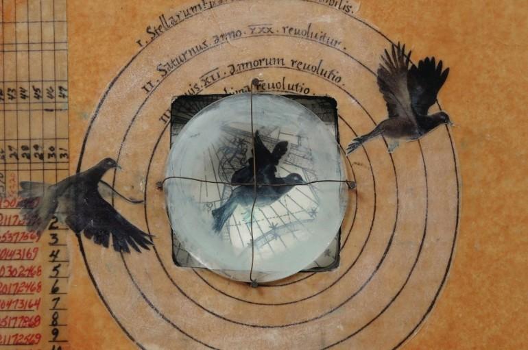 Fates Warning «Theories of Flight» (2016)