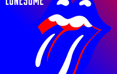 The Rolling Stones «Blue & Lonesome» (2016)