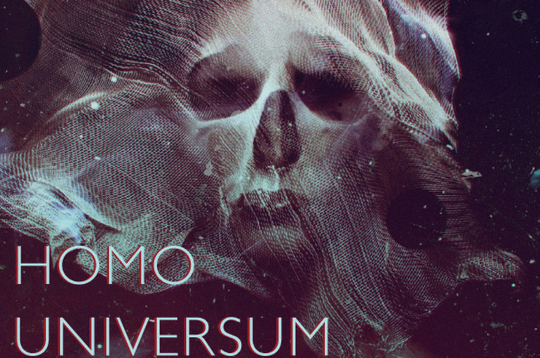 Human Factor «Homo Universum» (2016)