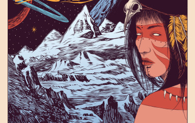 Demonauta «Tierra Del Fuego» (2016)