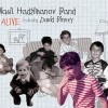 Vasil Hadzimanov Band «Alive (featuring David Binney)» (2016)