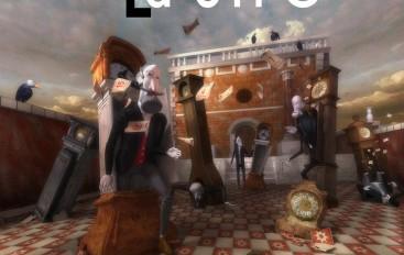 """La STPO  """"L'imparfait multiple de dieu"""" (2015)"""