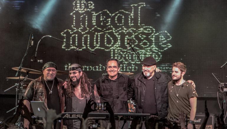Neal Morse Band: Непрерывность мечты