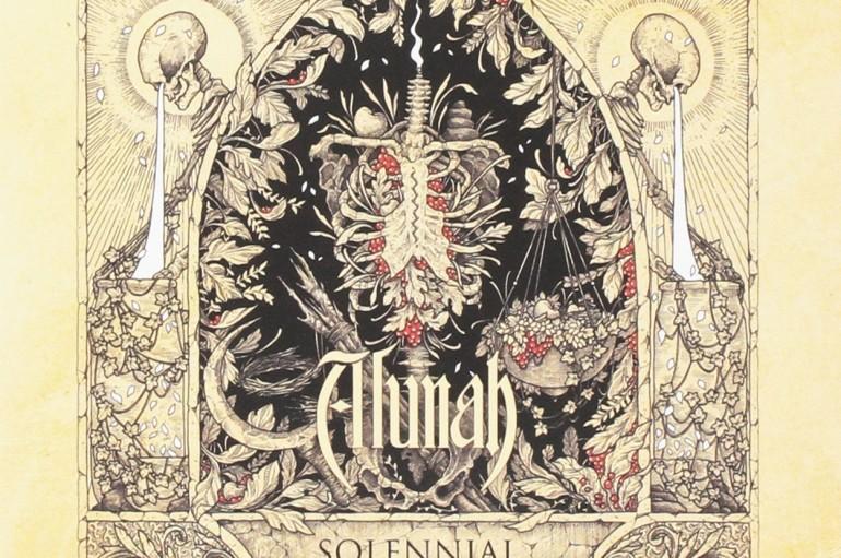 Alunah «Solennial» (2017)