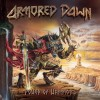 Armored Dawn «Power of Warrior» (2016)