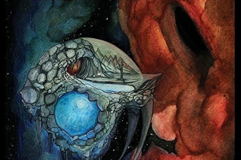 Book of Wyrms «Sci-fi / Fantasy» (2017)