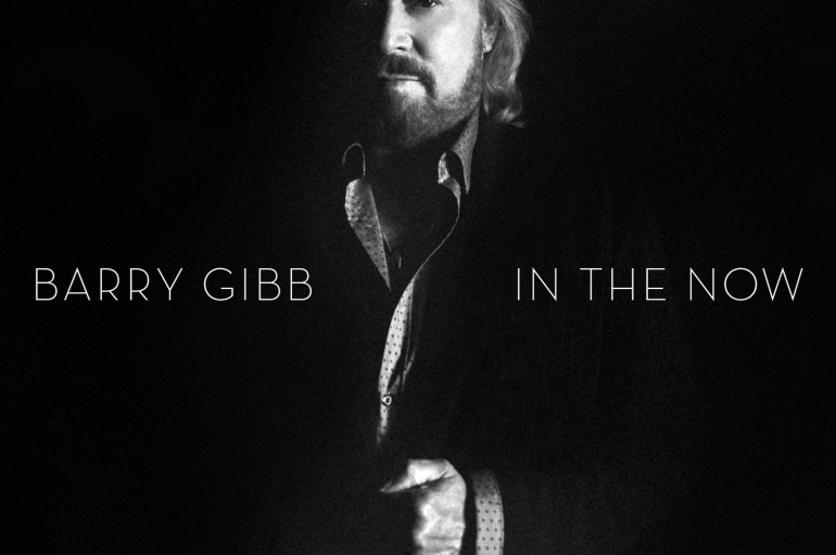 Barry Gibb  «In the Now» (2016)