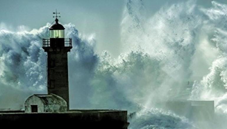 David Crosby «Lighthouse» (2016)