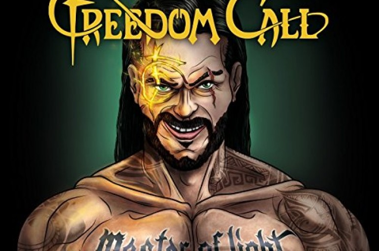 Freedom Call  «Master of Light» (2016)