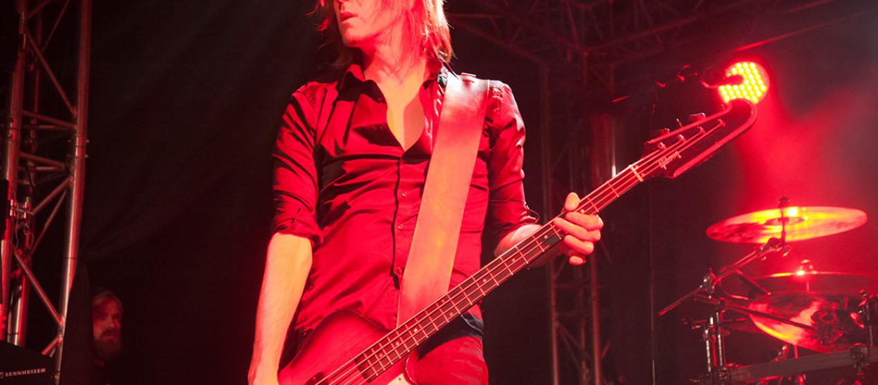 Amorphis: Академический концерт